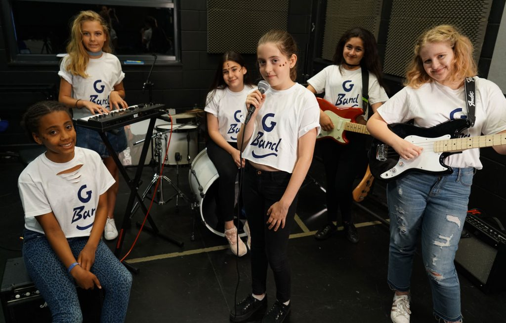 G-Band